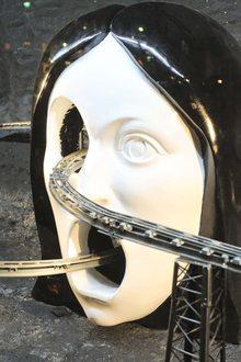Galeries Lafayette Bd Haussmann