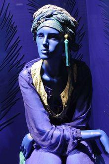 Lafayette Maroc