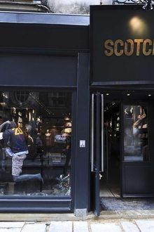 Scotch&Soda r Vieille Temple