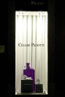 Cesare Paciotti v Sant' Andrea