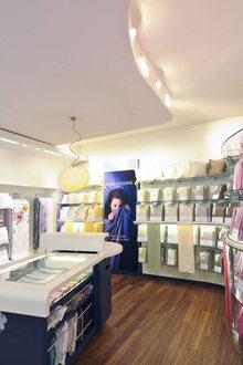 Galer a de fotos boutiques p gina 5 fashionnetwork - Centre commercial daumesnil ...