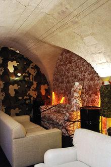 Castelbajac Chez Frey r du Mail