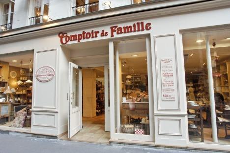 Comptoir de famille r st sulpice shops 4181 usa - Comptoir de famille soldes ...