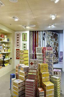graine d 39 int rieur palais des congr s shops 4186 united kingdom. Black Bedroom Furniture Sets. Home Design Ideas
