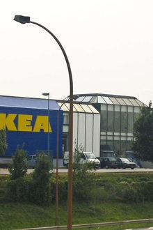 Ikea Vélizy Shops 4191 Usa