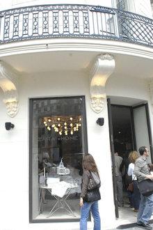 Zara Home Bd Des Capucines