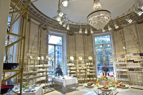 zara home bld des capucines shops 4207 usa. Black Bedroom Furniture Sets. Home Design Ideas