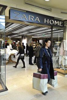 Zara Home R De Passy