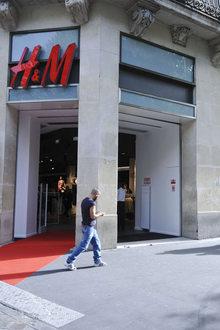 H M Bd Haussmann