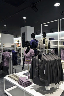 H&M r Lafayette