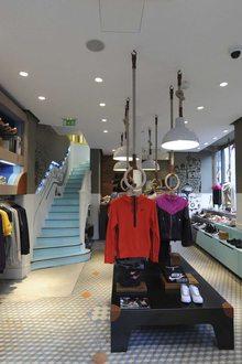 Nike R Hosp St Gervais