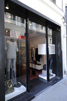 Dalia and Rose rue du marche Saint Honore