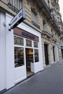 Sebago rue de Courcelles