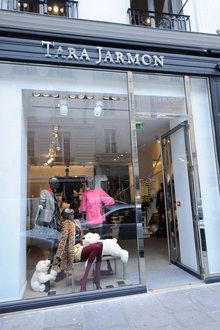 Tara Jarmon r Saint Honnore