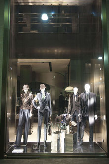 Armani Collezioni cso Venezia