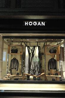 Hogan v della Spiga