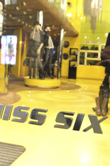 Miss Sixty v della Spiga