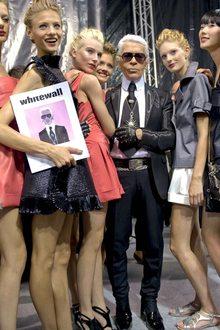 Lagerfeld Bss