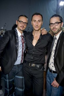 Victor And Rolf Bss