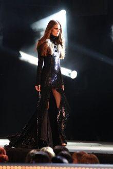 Givenchy / Ciara