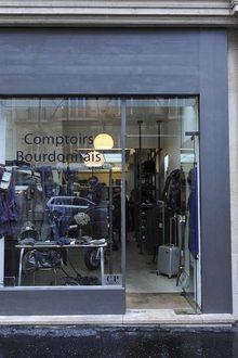 Comptoirs Bourdonnais Ave Bourdonnais