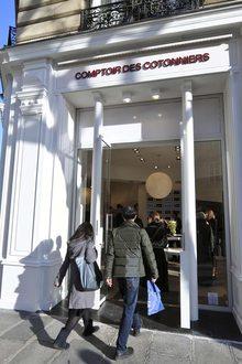 Comptoir des Cotonniers St Sulpice