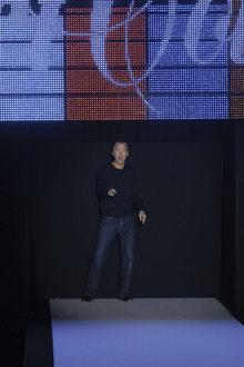 Dirk Bikkembergs Maw