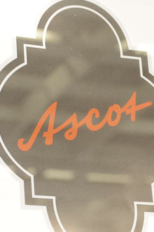 Ascot Maw
