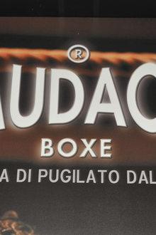 Audace Maw