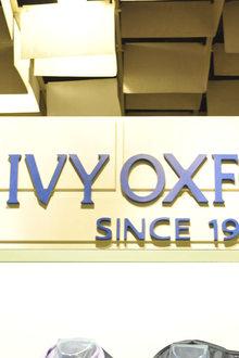 Ivy Oxford Maw