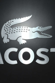 Lacoste Maw