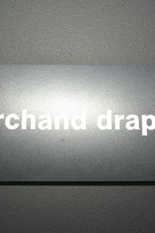 Marchand Drapier Maw