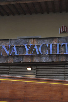 Marina Yachting Maw