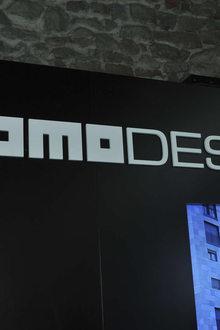 Momo Design Maw