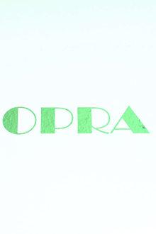 Opra Maw