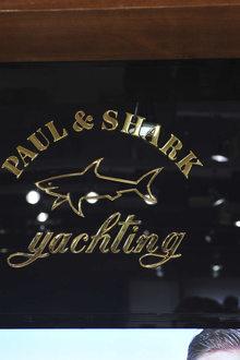 Paul And Shark Maw