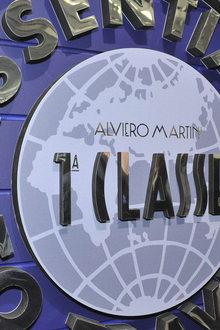Prima Classe Martini Maw