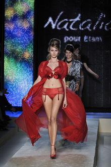 Natalia Pour Etam