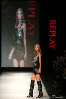 Replay-