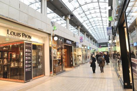 passage du havre centre commerciaux 5236 france. Black Bedroom Furniture Sets. Home Design Ideas