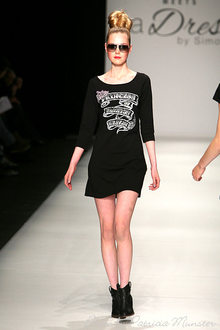 La Dress By Simone Part