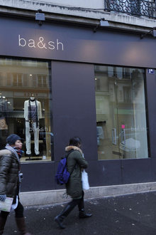 Bash r des Abbesses