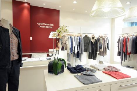 Comptoir Des Cotonniers R Des Abbesses Shops 5386 Usa