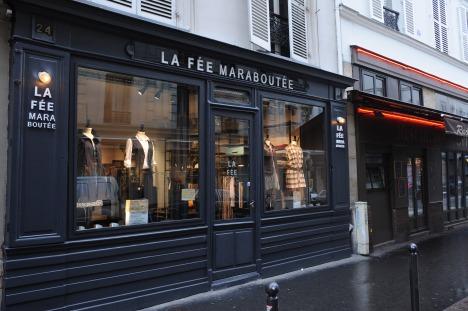 La fee maraboutee r yvonne le tac shops 5388 usa - Les fees maraboutees ...