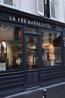 La Fee Maraboutee r Yvonne Le Tac