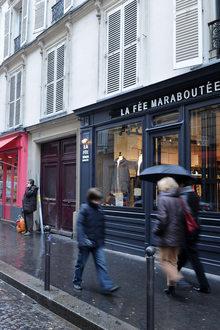 La fee maraboutee r yvonne le tac shops 5388 usa - La fee maraboutee paris ...
