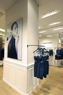 Carven Galeries Lafayette