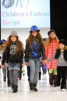 CPM Moscow Catwalk Kids 2010 - 02
