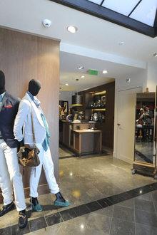 Massimo Dutti Champs Elysees