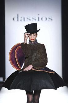 Dimitri Dassios